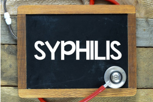 Buy Syphilis test