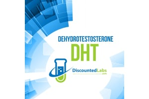 Dihydrotestosterone (DHT)- Friend  or Enemy?