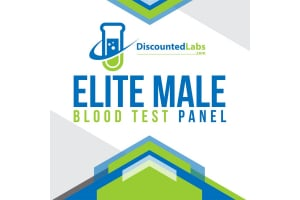 The Most Complete Male Blood Test Panel