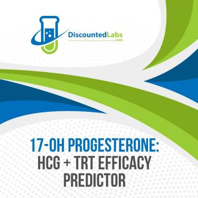 17-OH progesterone test