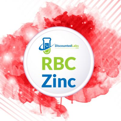 Zinc - Red Blood Cell (RBC) Content