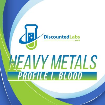 Heavy Metals Profile , Blood: Arsenic, Lead and Mercury