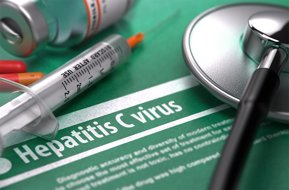 Hepatitis C Facts, Symptoms, and Treatment Options