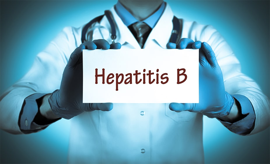 Hepatitis B Facts, Symptoms, and Treatment Options
